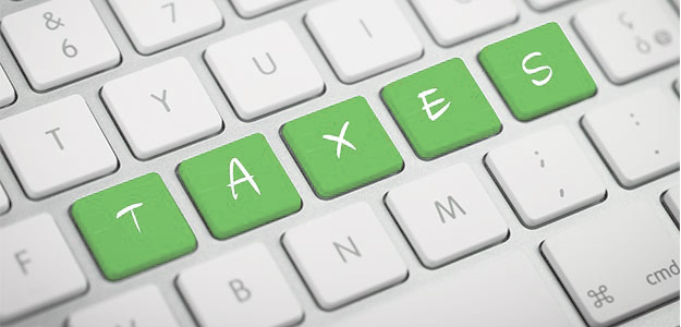 Take advantage of the government's small business tax break